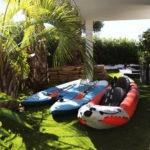 canoea villa miami chambre villa