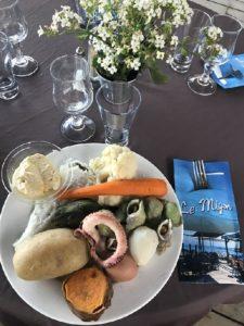 plage restaurant ramatuelle